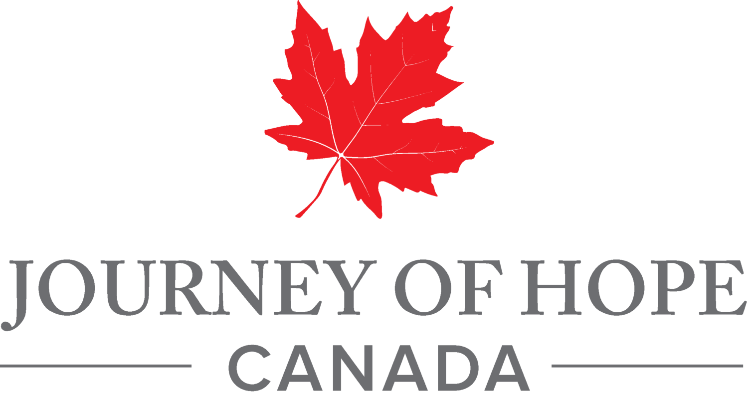 Journey of Hope Canada