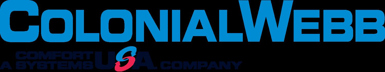 COLONIAL MECHANICAL logo