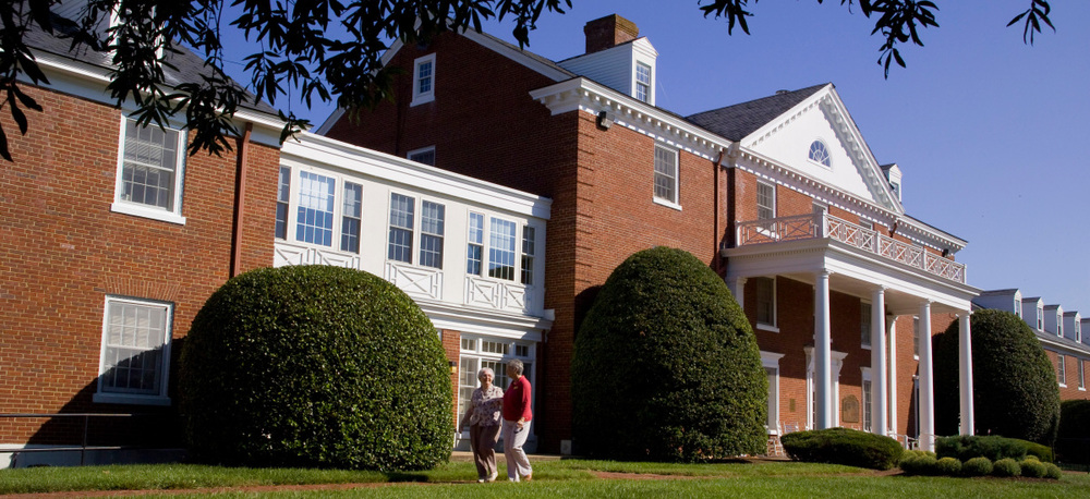 Virginia Baptist Homes