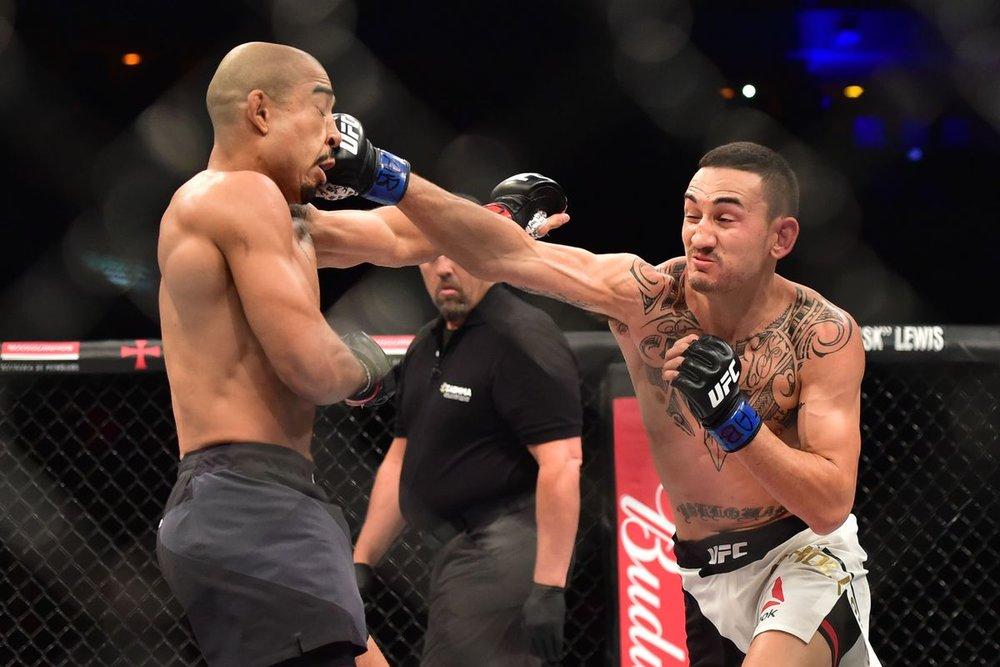 UFC212 - Aldo v Holloway