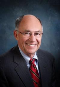 John W. Melstrom