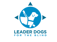 Leader Dog for the Blind   Brian Hunter  Former Board Member