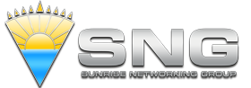 Sunrise Networking Group    Dan Patterson   Member