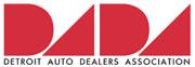 Detroit Auto Dealers Assoc.   Dan Patterson  Sponsor