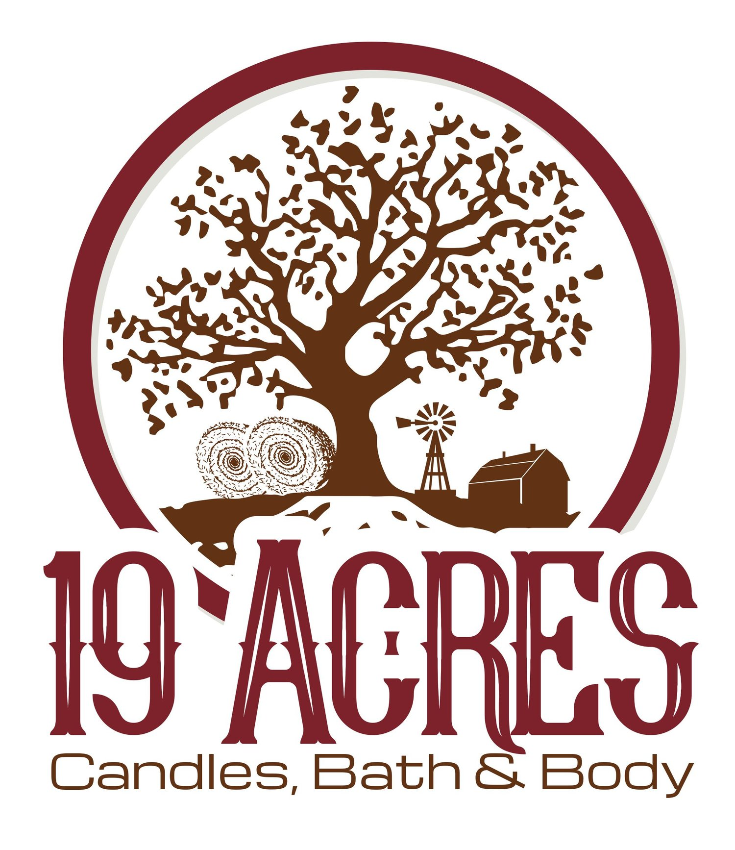 19 Acres Candles, Bath & Body