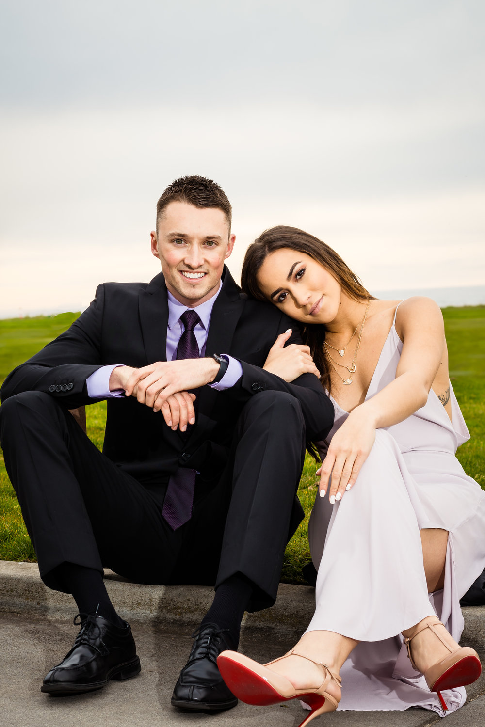 Engagements - Learn more about our Engagement Photography Services and View our Featured Real Engagement Galleries.