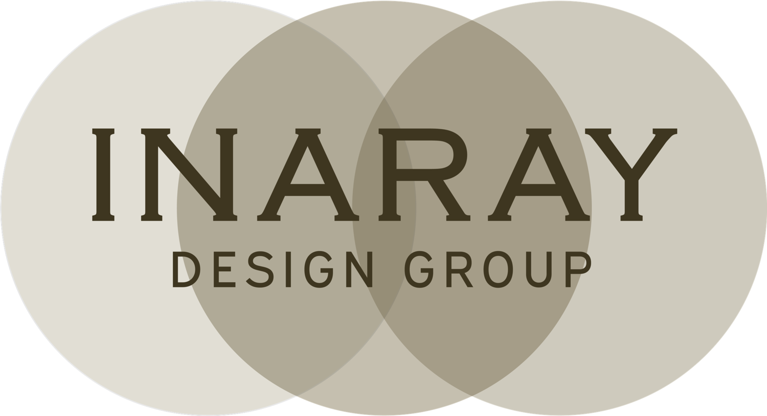 Sound & Light | INARAY Design Group