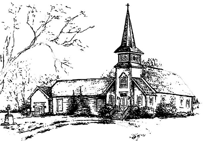 Wicomico Parish Church (Episcopal)