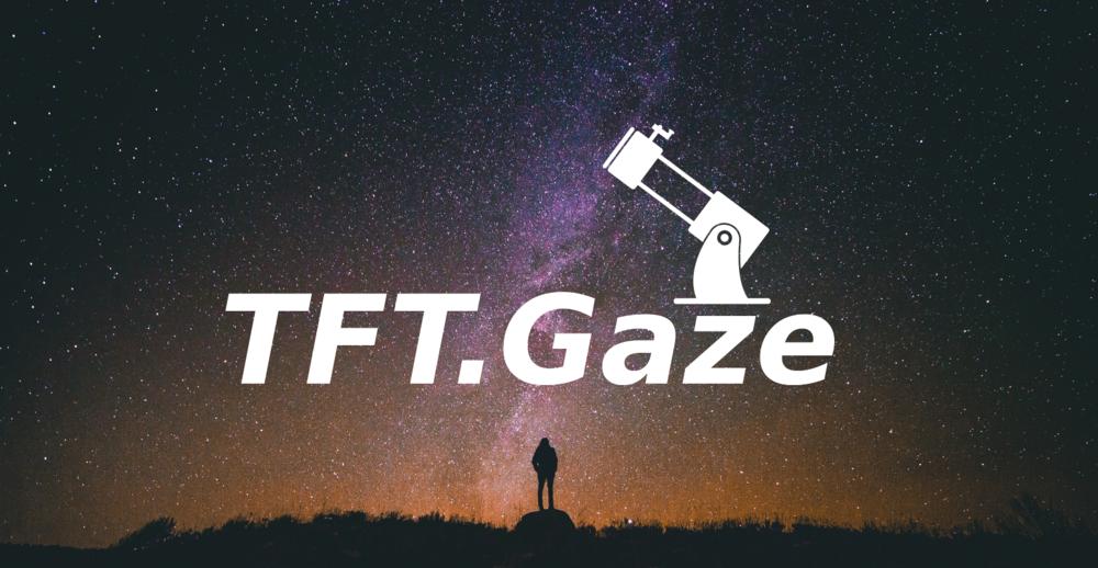 Gaze - Remotely accessible amateur astrophotography equipment