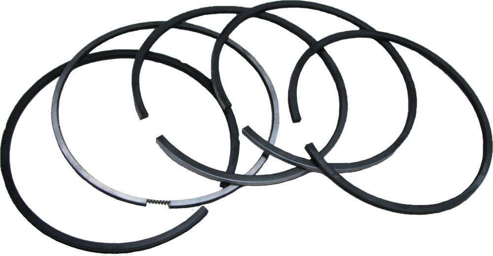 - 9323296-SDP - Piston Ring Kit
