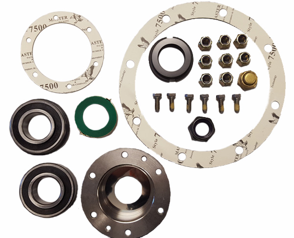 - 40000927-SDP Water Pump Kit