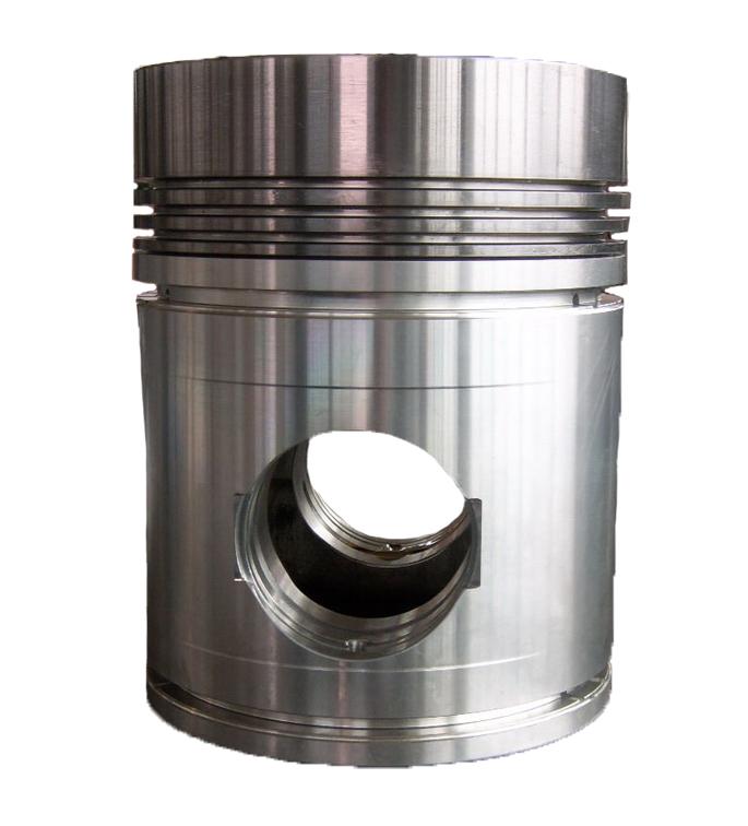 - 24200413-SDP - 24200424-SDP - Steel Piston/Crown Assy