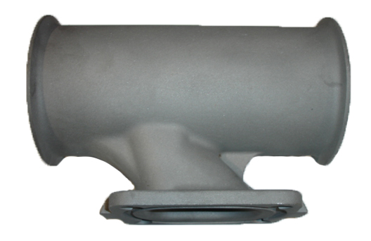 - 128X1635-SDP - Section, Dual Pipe