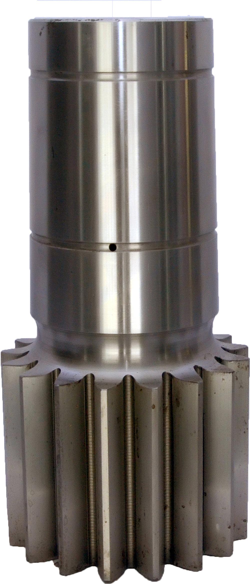 - 400074147-SDP - 17T Pinion Shaft