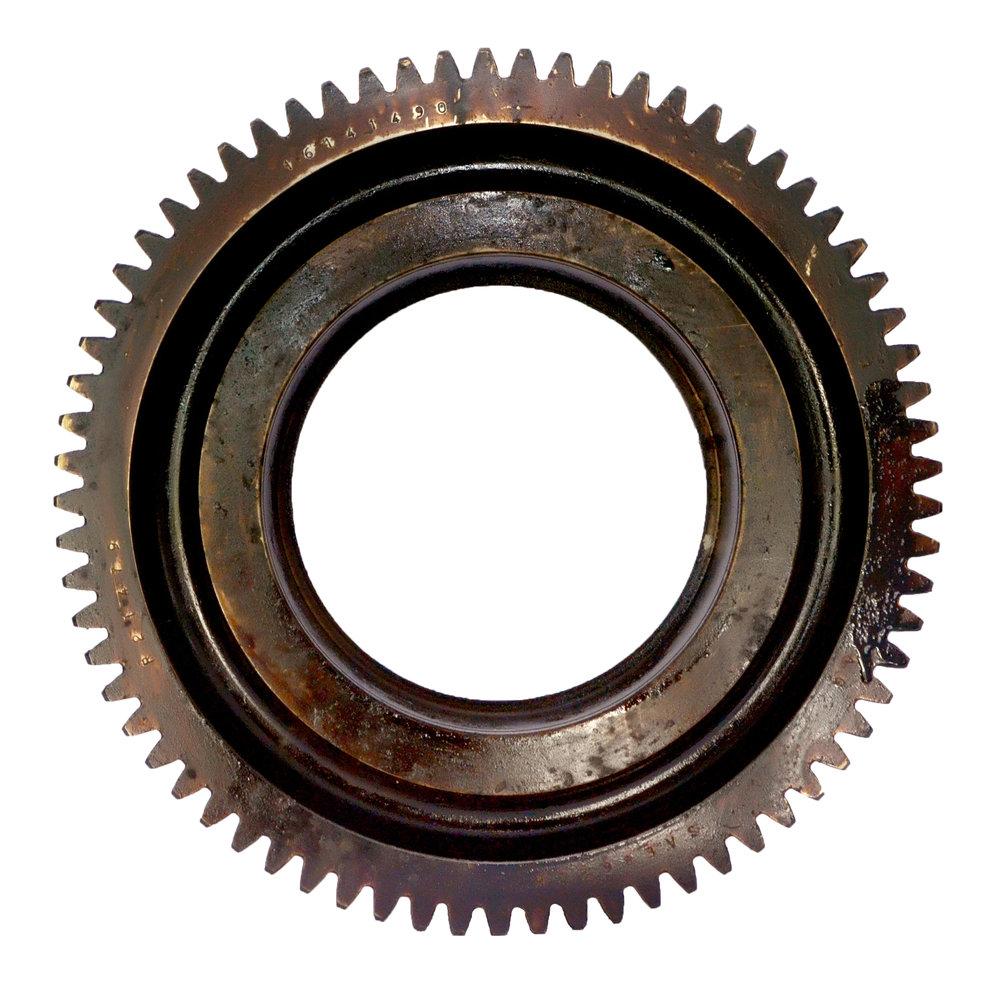 - 9528876-SDP - Turbo Idler Gear