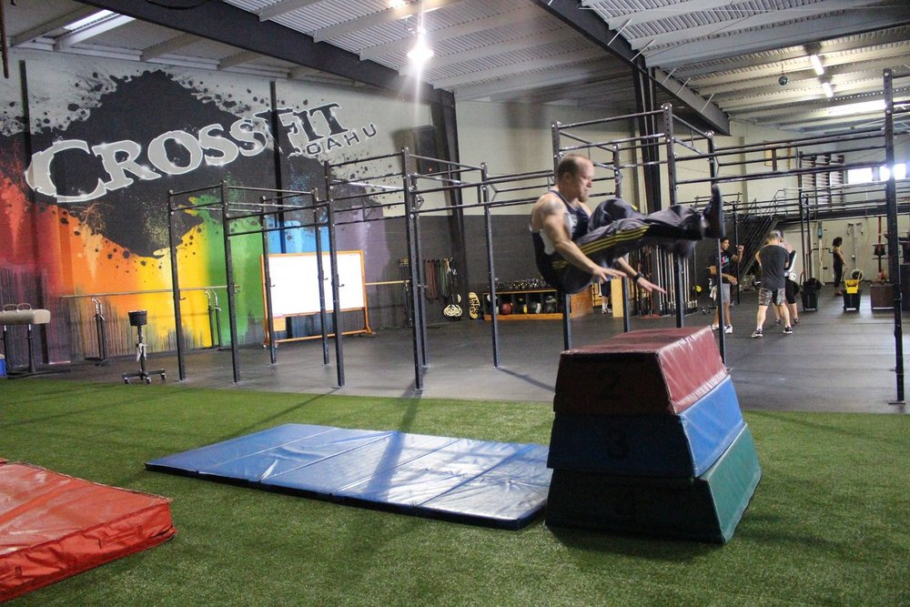 Certified Parkour Instructors - We offer authentic parkour instruction from dedicated and APK - American Parkour certified parkour teachers