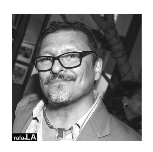 Abel Salas                            contributor, 2018 third edition - ________________________________Abel Salas is a Los Angeles based journalist and poet. He has written for The Austin Chronicle, Los Angeles Times Magazine, Los Angeles Magazine, LA Weekly and the New York Times, among others. His poems have appeared in Zyzzyva, Beltway Quarterly, Cuthroat: A Journal of the Arts, Cipactli and Huizache as well as the anthologies Poetry of Resistance: Voices for Social Change (University of Arizona Press, 2016) and The Coiled Serpent: Poets Arising From the Cultural Quakes and Shifts of Los Angeles (Tia Chucha Press, 2016).Salas is the editor and publisher of Brooklyn & Boyle, a community, arts and cultural monthly and was a co-founder of Corazón del Pueblo, a grass-roots arts, education and political action center in Boyle Heights.Photo Credit: Rafael Cardenas