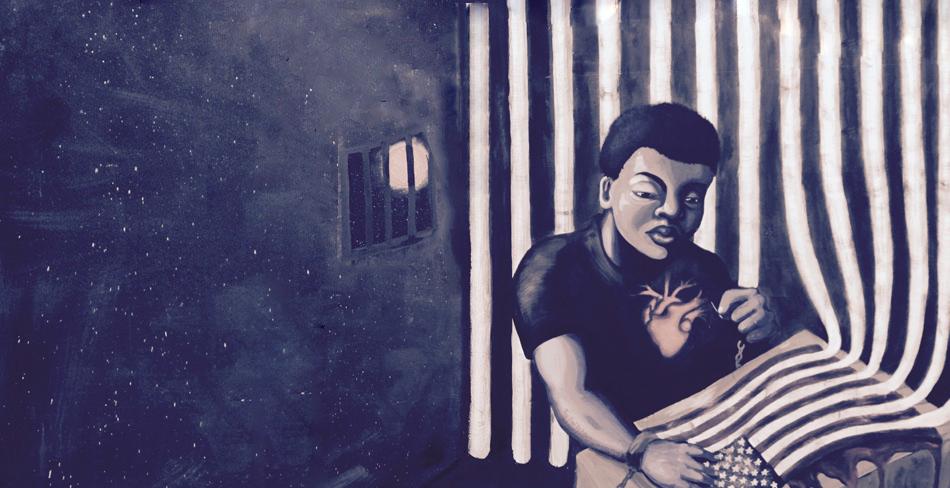 cover art by Mikaela Gonzalez