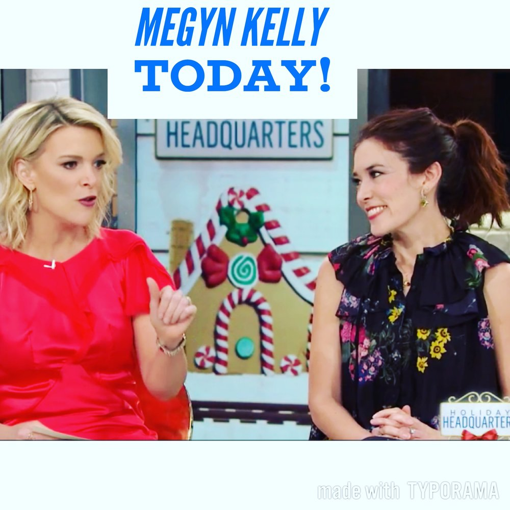 Megyn Kelly Today Show