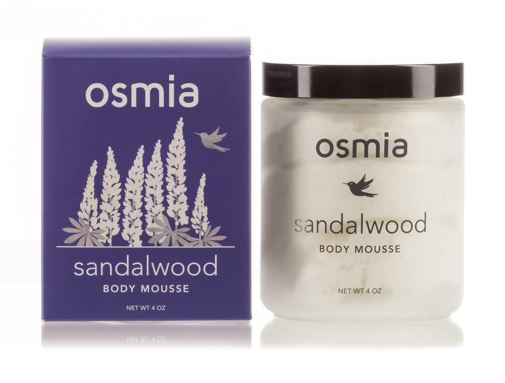Osmia Organics