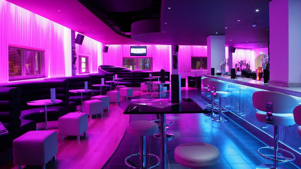 We Provide Lighting Soultions Of Any Kind