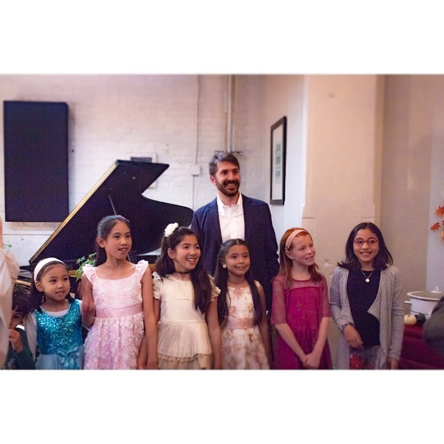 Thank you to all the students who performed at the Autumn Recital on Saturday! Everyone did a great job! . Will be posting some videos of the performances soon . #pianorecital #recital #piano #pianoteacher #pianostudent #musiclessons #lynn #music #pianoschool