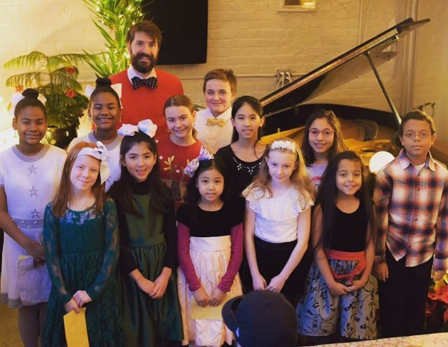 Had so much fun yesterday at the Holiday Recital! Everyone did an amazing job performing. Looking forward to the next one in the spring! . #pianorecital #recital #northshorepianostudio #piano #pianoconcert #christmas #holidayconcert #lynnma #bostonnorthshore #nahant #lynnfield #revere #pianostudio #pianolessons #pianoteacher #pianoteaching #pianoteacherlife #music