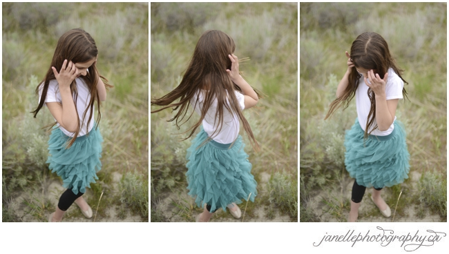 Family Photography by Janelle Photography