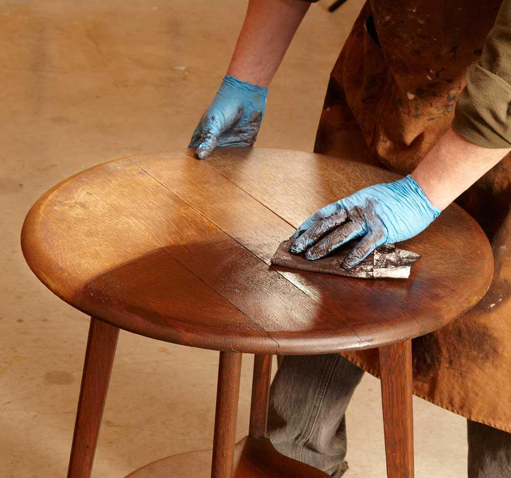 - FurnitureRefinishing