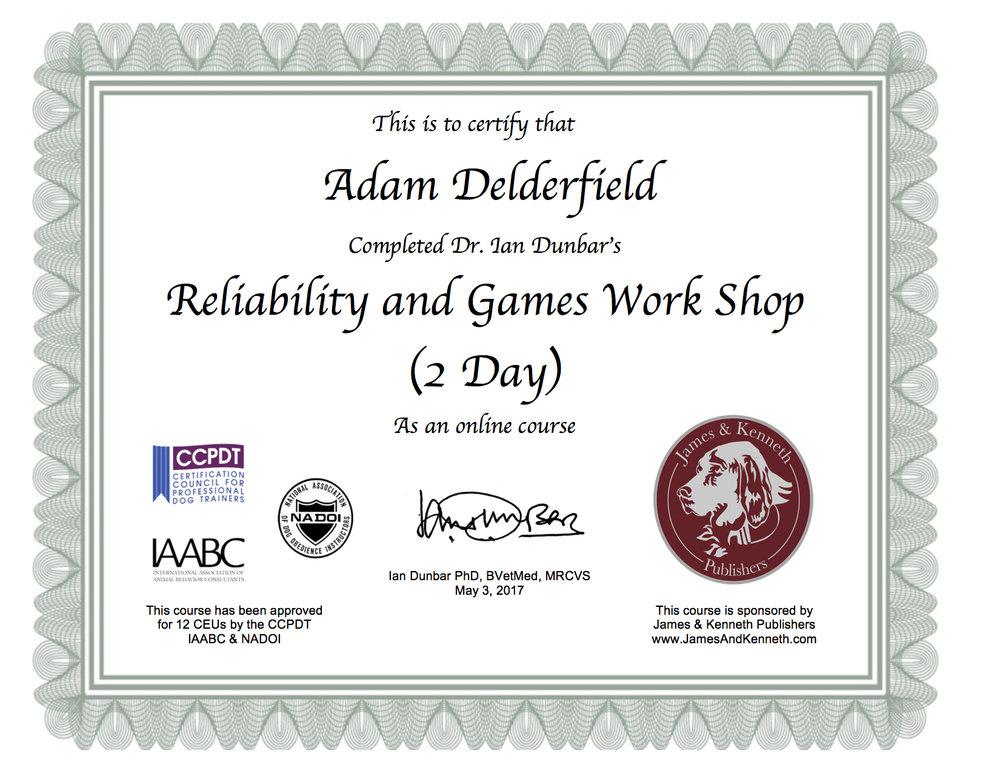 R&G Workshop Cert Delderfield.jpg