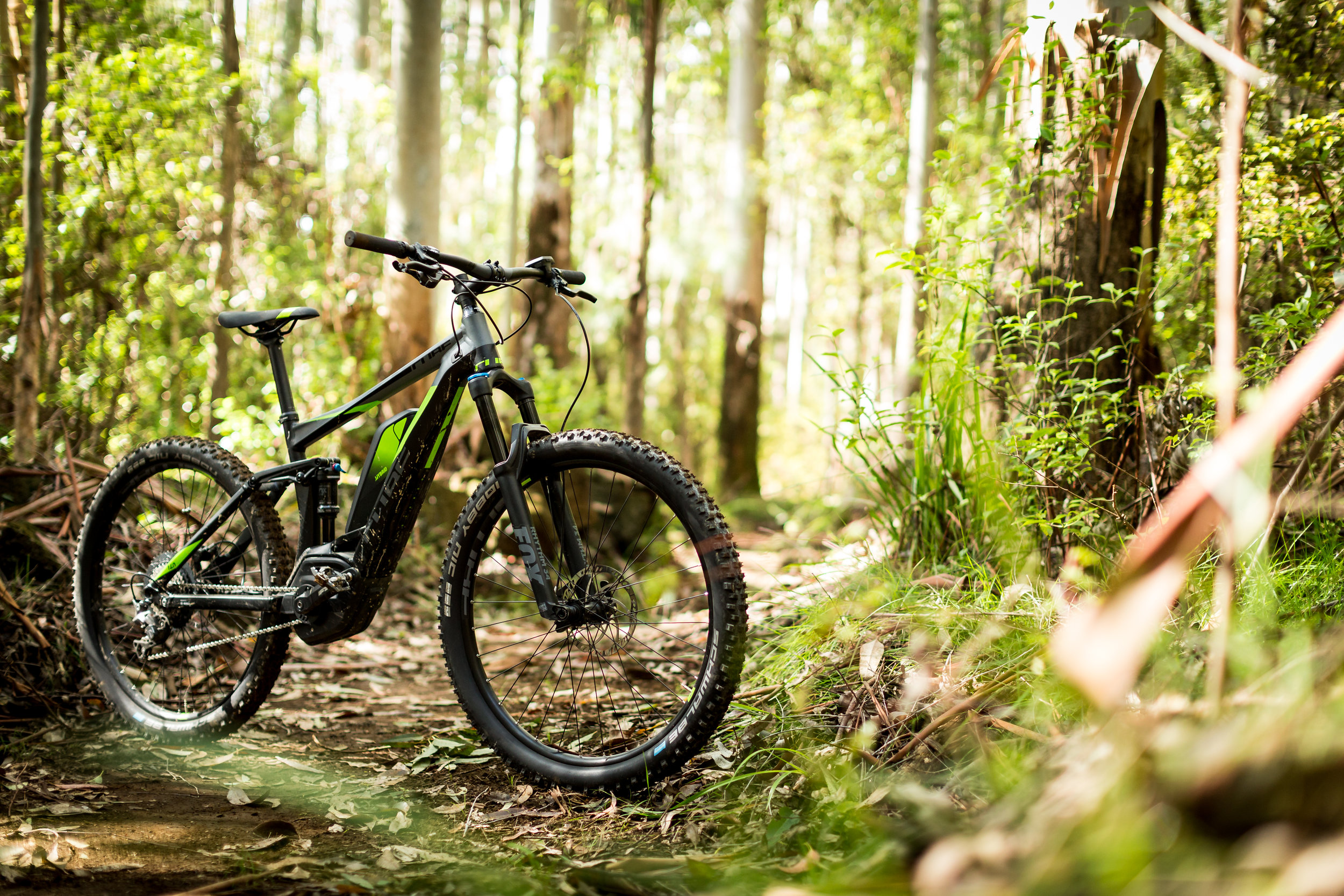 clearance prices reasonably priced excellent quality New Zealand Mountain Biker - Cube Stereo Hybrid 140 Race 500