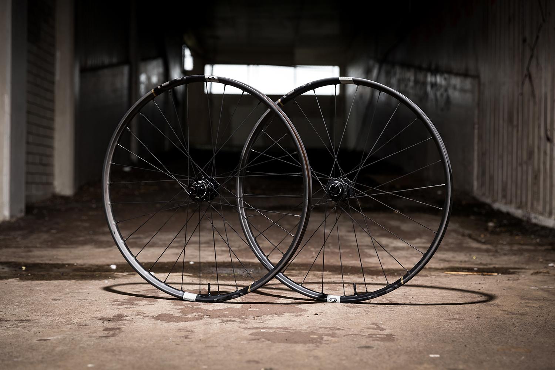 New Zealand Mountain Biker - Tech