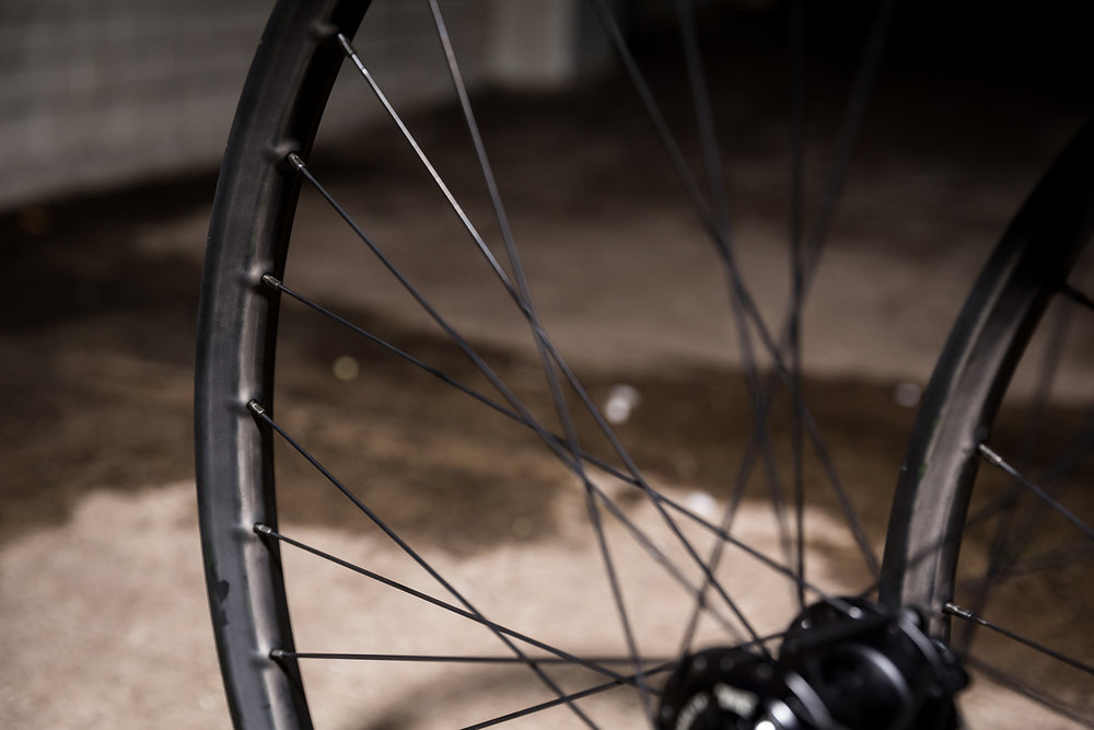 Crankbrothers Synthesis Rim