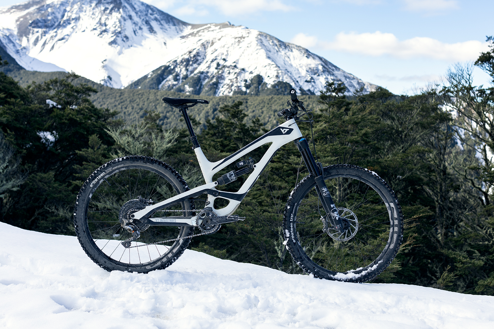 64773ee9a22 New Zealand Mountain Biker - YT Capra 27 CF Pro
