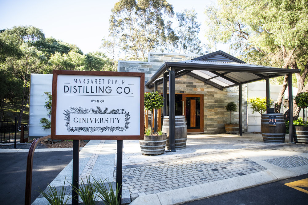 Margaret River Distilling Australia