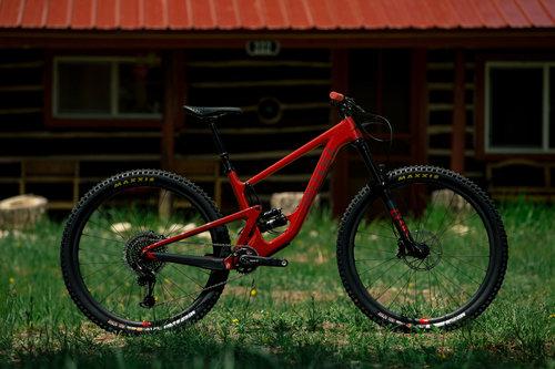 New Zealand Mountain Biker