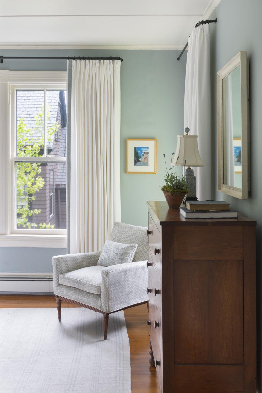 Newport Traditional Bedroom