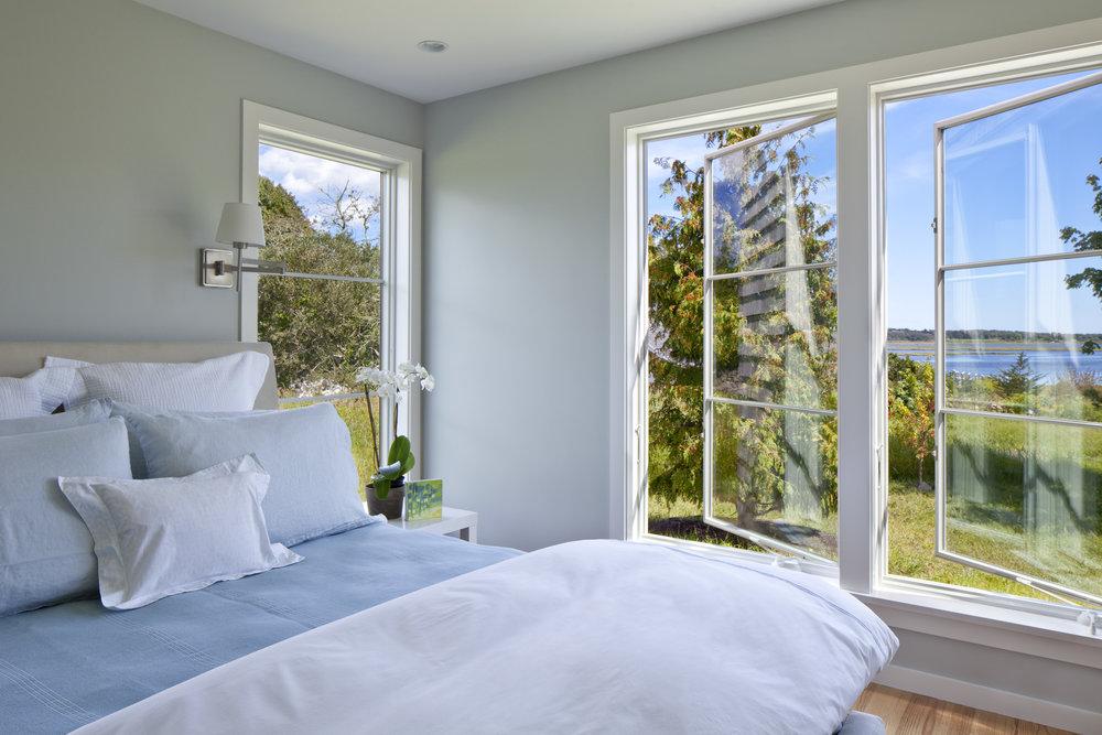 Westport Modern Bedroom
