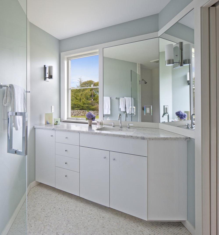 Westport Modern Bathroom