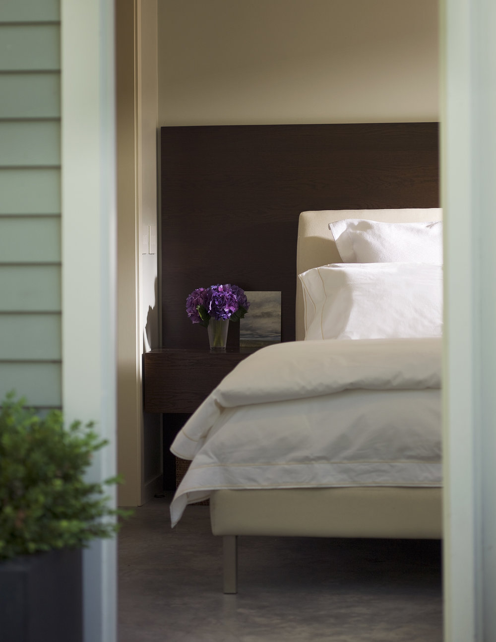 Providence Modern Bedroom