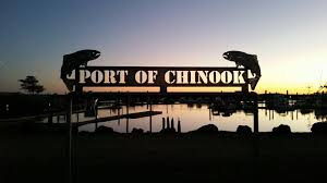 Port of Chinook