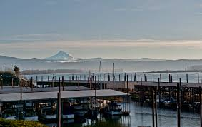 Port of Camas-Washougal