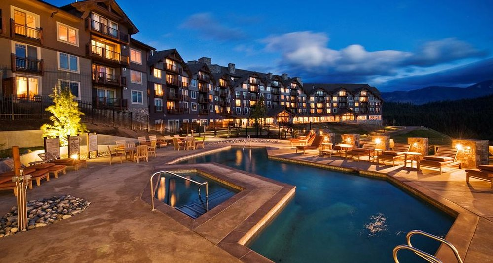 2017 SPRING MEETING PRESENTATIONS  - Suncadia Resort,  Cle Elum May 17-19, 2018
