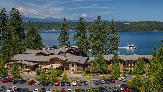 2016 COMMISSIONER SEMINAR PRESENTATIONS - Alderbrook Resort | Union, WAAugust 2, 2016