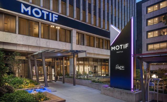 2017 CONTINUING LEGAL EDUCATION SEMINAR - Motif Hotel | Seattle, WANovember 17, 2017