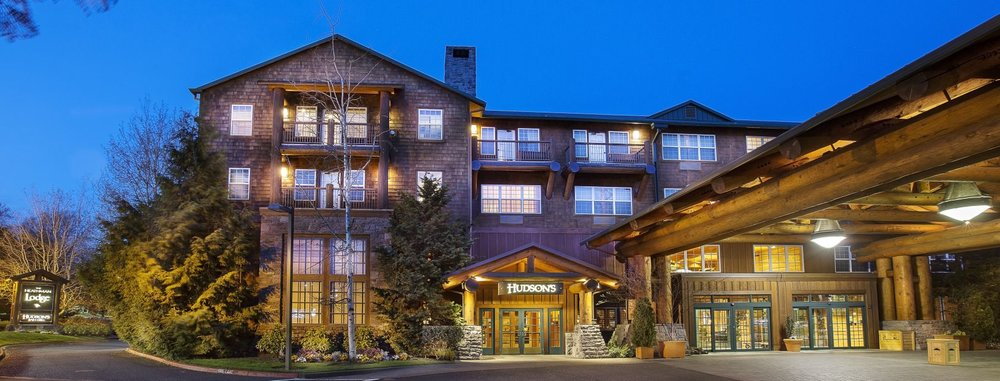 2017 ENVIRONMENTAL SEMINAR PRESENTATIONS - Heathman Lodge | Vancouver, WASeptember 21-23, 2017