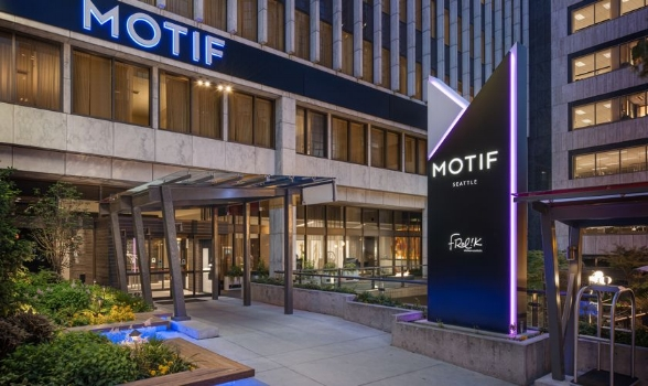 2017 ANNUAL MEETING PRESENTATIONS - Motif Hotel, SeattleNovember 15-18, 2017