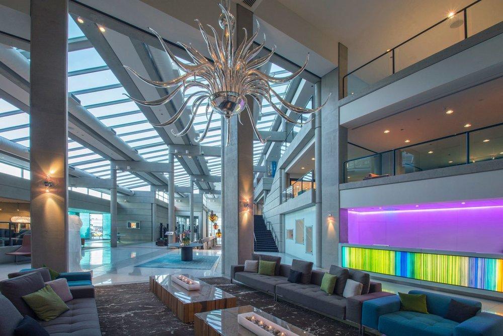 2016 ANNUAL MEETING PRESENTATIONS - Hotel Murano, TacomaNovember 14-16, 2016