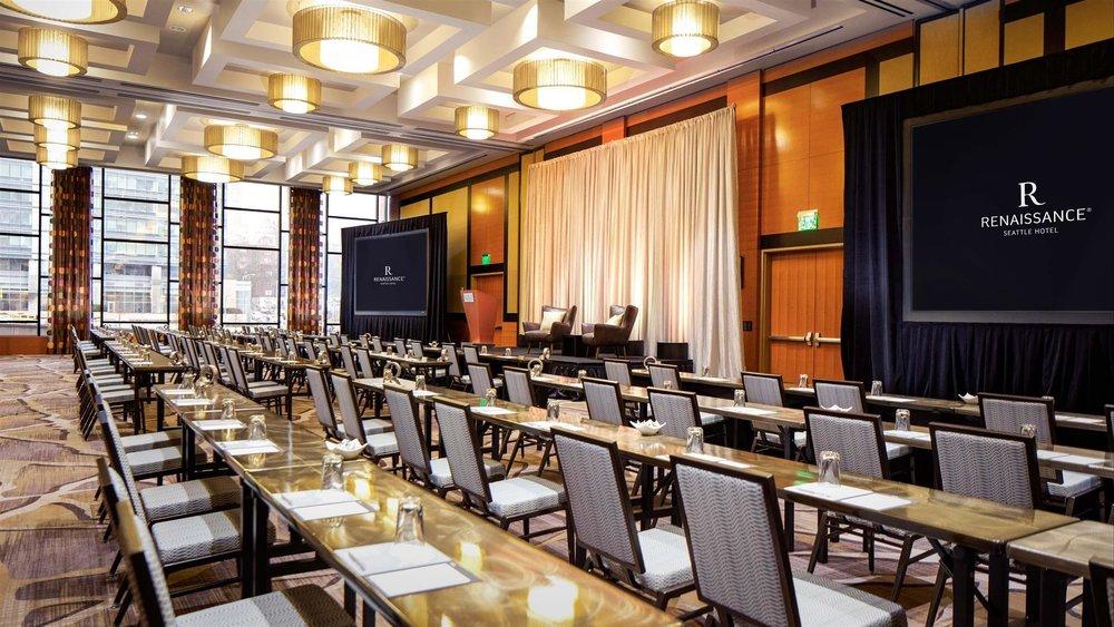 2015 ANNUAL MEETING PRESENTATIONS - Renaissance SeattleNovember 18-20, 2015
