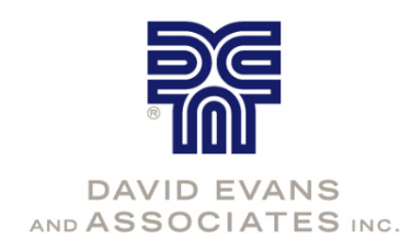 David Evans and Associates provide services that include design and management of straighforward or complex rail, roadway, land development, water resources, and energy projects throughout Washington. They combine the talents of architects, engineers, landscape architects, planners, environmental scientist, and surveyors to provide clients with access to a complete range of services. Offices in Spokane, Bellevue, Olympia, Everett, Tacoma and Woodinville.